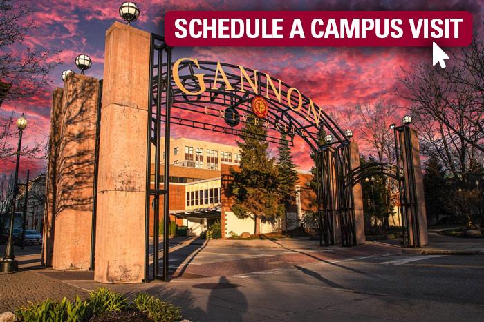 Schedule a Campus Visit