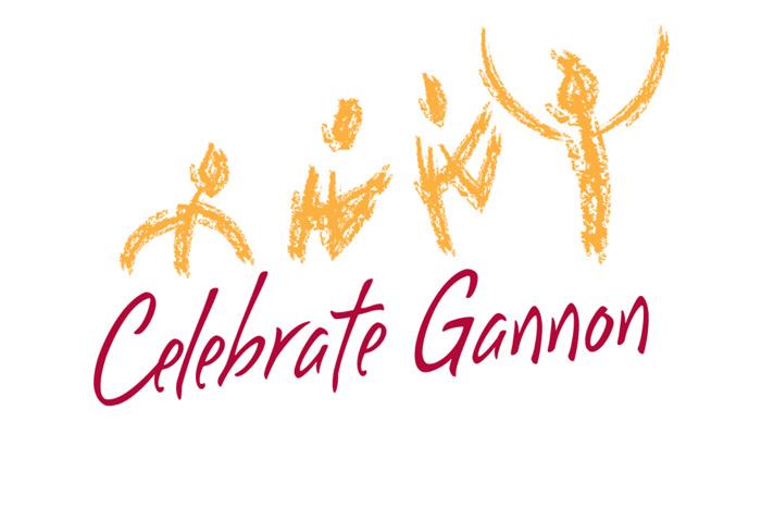 Celebrate Gannon