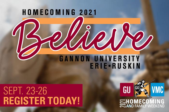 Homecoming September 23-26