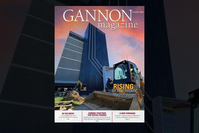 Gannon Magazine