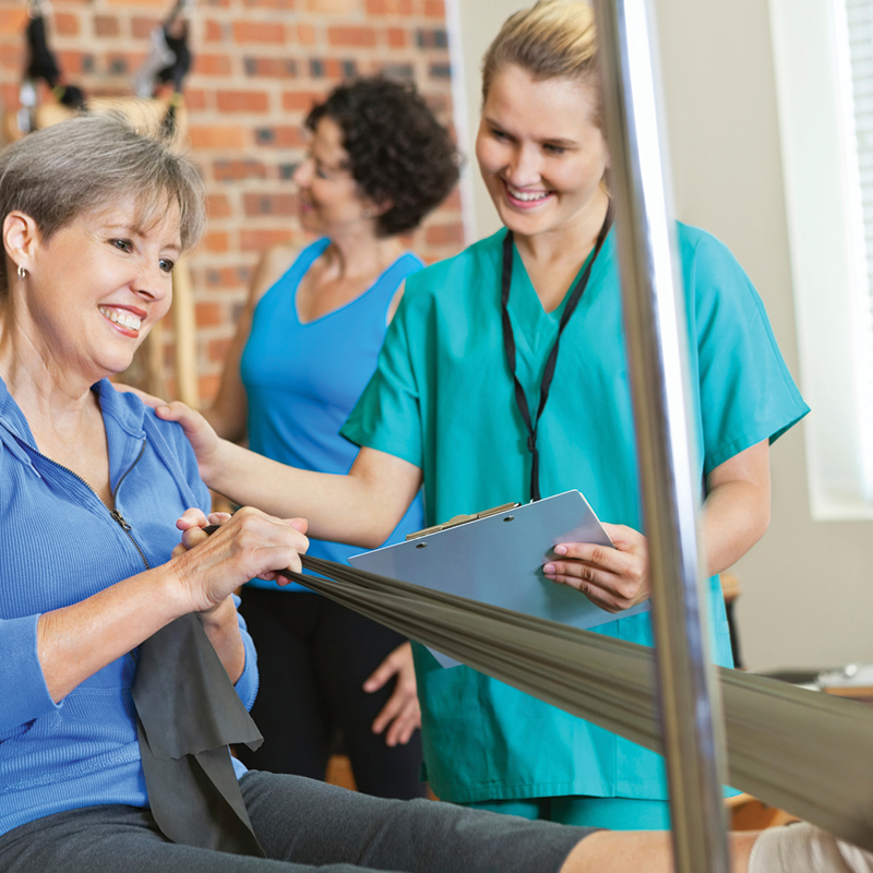 Occupational Therapy Post-Baccalaureate (Erie)