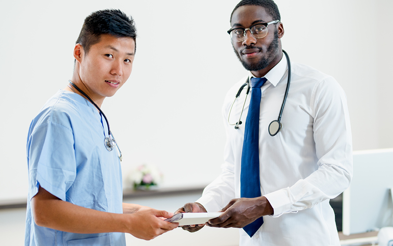 Physician Assistant Post-Baccalaureate