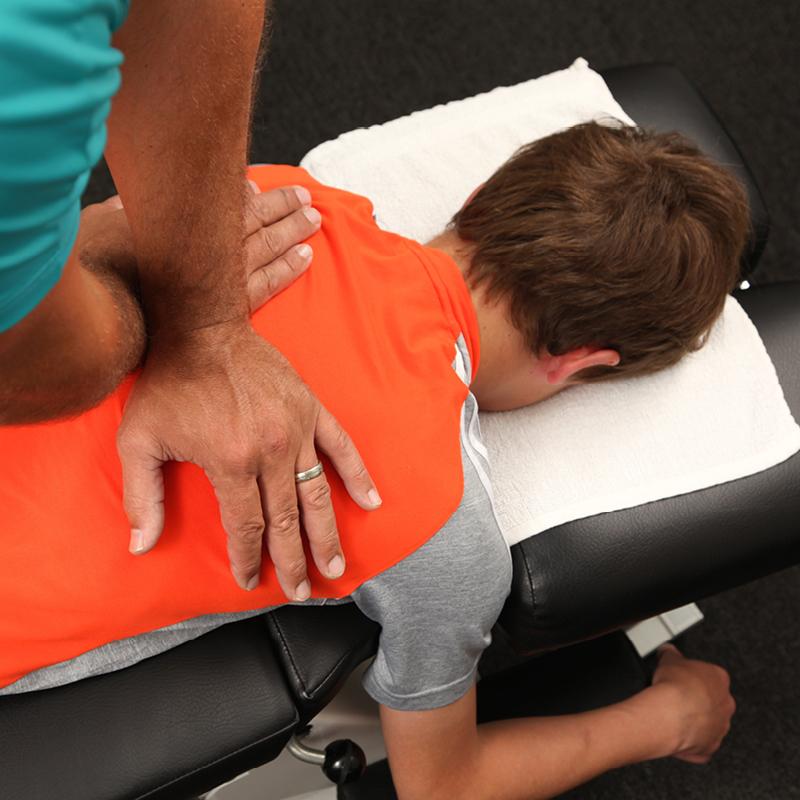 Pre-Chiropractic Medicine