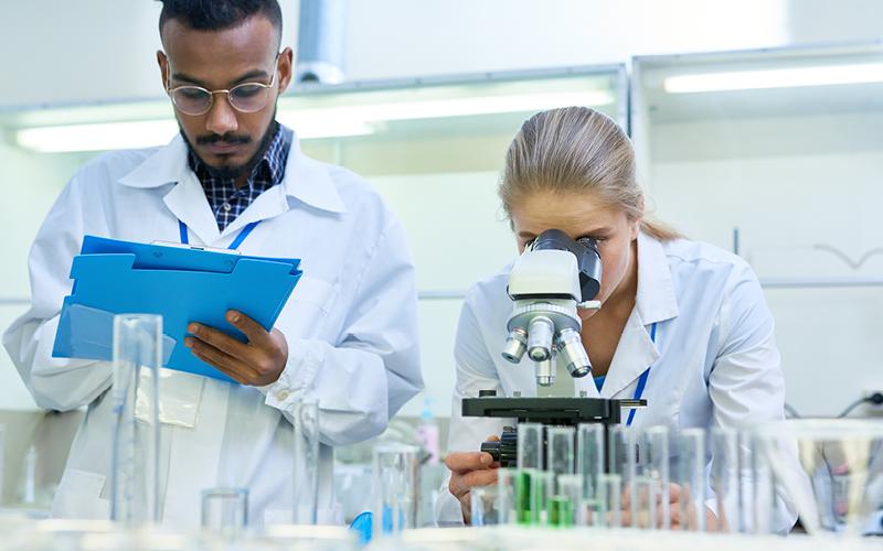 Medical Laboratory Science