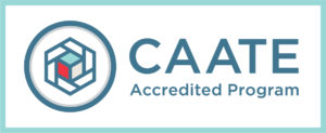 CAATE Accredited Program