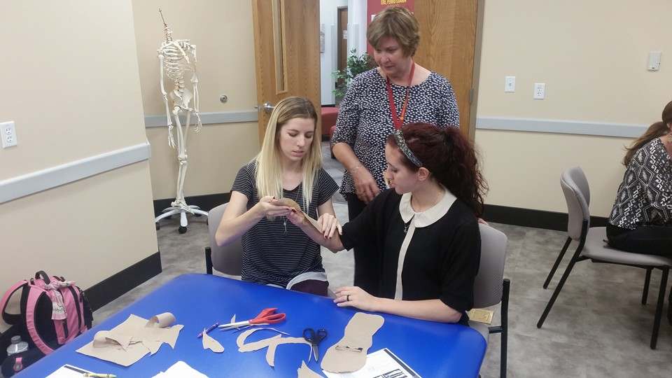 Occupational Therapy Schools In California >> Gannon University Occupational Therapy Doctorate