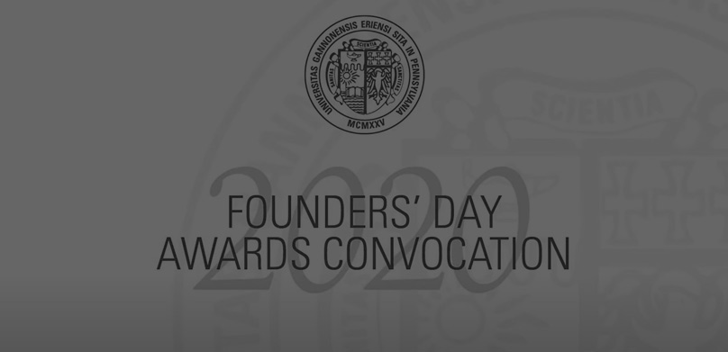 Founders' Day Awards 2020