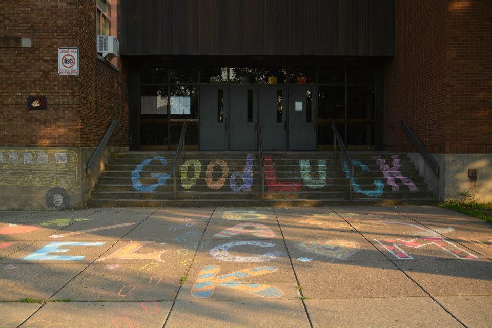 Wayne Middle School - Erie, Pennsylvania - PA | GreatSchools