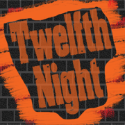 15 Twelfth Night logo