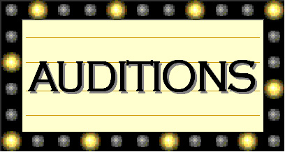 audition logo