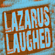 16 Laz Laugh logo